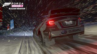 Forza Horizon 3: The Blizzard Mountain id = 335878