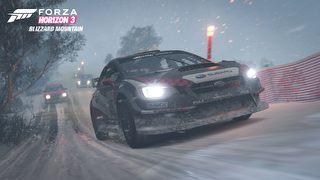 Forza Horizon 3: The Blizzard Mountain id = 335879