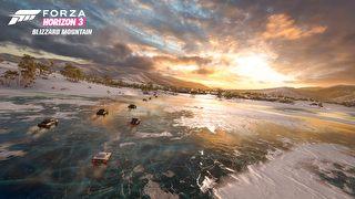 Forza Horizon 3: The Blizzard Mountain id = 335881