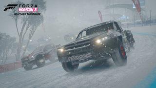 Forza Horizon 3: The Blizzard Mountain id = 335882