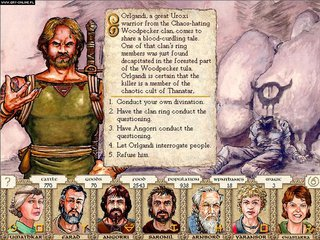 King of Dragon Pass id = 291498