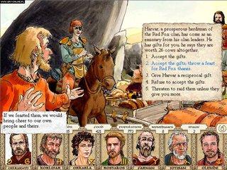 King of Dragon Pass id = 291501
