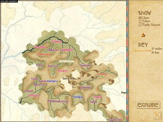 King of Dragon Pass id = 291503