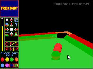 Jimmy White's Whirlwind Snooker - screen - 2001-09-09 - 32195
