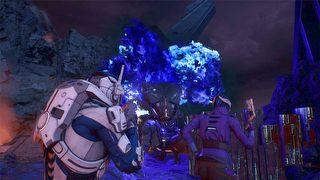 Mass Effect: Andromeda id = 336789