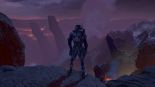 Mass Effect: Andromeda id = 336790