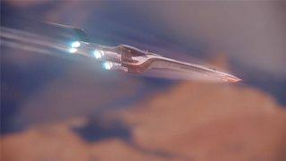 Mass Effect: Andromeda id = 336793