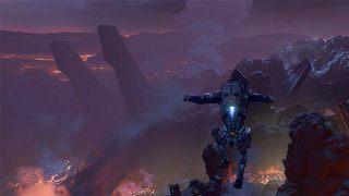 Mass Effect: Andromeda id = 336794