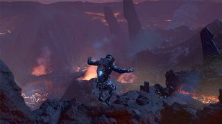 Mass Effect: Andromeda id = 336795