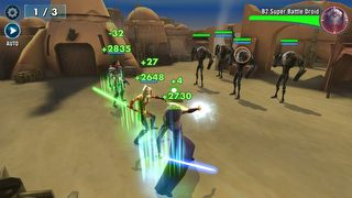 Star Wars: Galaxy of Heroes - screen - 2015-11-26 - 311478