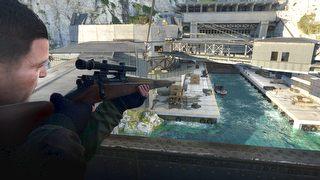 Sniper Elite 4 id = 335888