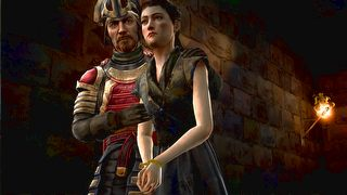 Game of Thrones: A Telltale Games Series - Season One id = 310442