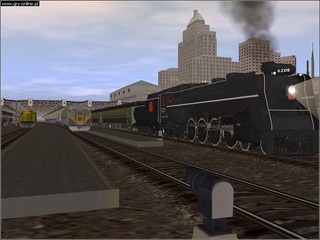 Trainz Railroad Simulator 2006 - screen - 2005-09-08 - 53381