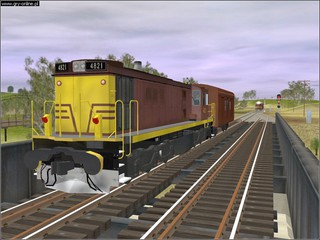 Trainz Railroad Simulator 2006 - screen - 2005-09-08 - 53383