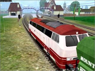 Trainz Railroad Simulator 2006 - screen - 2005-09-08 - 53387