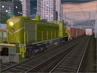 Trainz Railroad Simulator 2006 - screen - 2005-09-08 - 53388