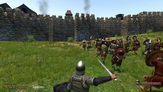 Mount & Blade: Warband - screen - 2016-09-08 - 330544