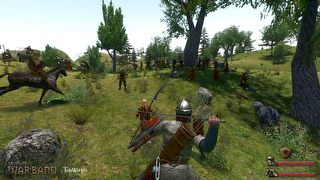 Mount & Blade: Warband - screen - 2016-09-08 - 330545