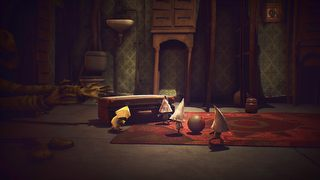 Little Nightmares id = 338643