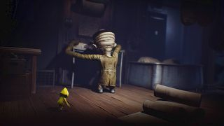 Little Nightmares id = 338645