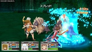 Tales of the World: Radiant Mythology - screen - 2007-04-24 - 82206