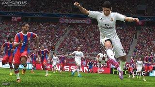 Pro Evolution Soccer 2015 id = 288090