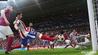 Pro Evolution Soccer 2015 id = 288092