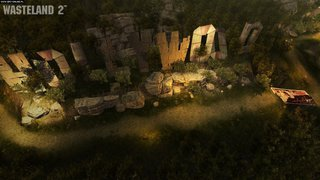 Wasteland 2: Director's Cut - screen - 2014-08-07 - 287012