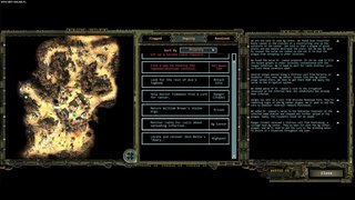 Wasteland 2: Director's Cut - screen - 2014-08-07 - 287013