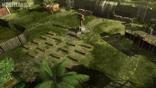 Wasteland 2: Director's Cut - screen - 2014-08-07 - 287015