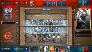 Gwent: The Witcher Card Game id = 333202