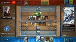 Gwent: The Witcher Card Game id = 333205