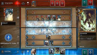 Gwent: The Witcher Card Game id = 333206