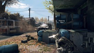 Tom Clancy's Ghost Recon: Future Soldier - screen - 2012-05-24 - 238452