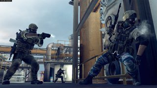Tom Clancy's Ghost Recon: Future Soldier - screen - 2012-05-24 - 238453