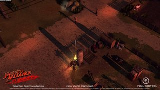 Jagged Alliance: Flashback - screen - 2014-06-05 - 283757