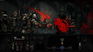 Darkest Dungeon id = 294925