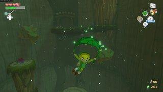 The Legend of Zelda: The Wind Waker HD id = 268877
