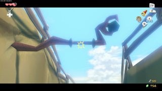The Legend of Zelda: The Wind Waker HD id = 268882