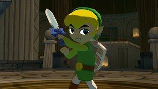 The Legend of Zelda: The Wind Waker HD id = 268883