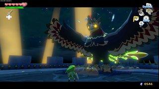 The Legend of Zelda: The Wind Waker HD id = 268884