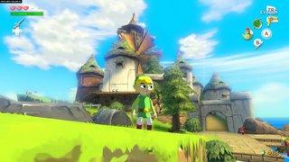 The Legend of Zelda: The Wind Waker HD id = 268885