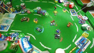 Micro Machines: World Series id = 346218
