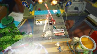 Micro Machines: World Series id = 346223