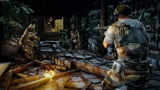 Medal of Honor: Warfighter - screen - 2012-12-20 - 253805