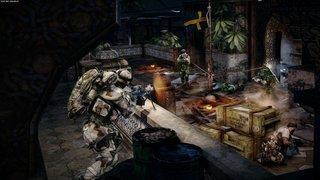 Medal of Honor: Warfighter - screen - 2012-12-20 - 253807