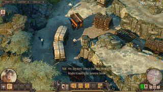 Shadow Tactics: Blades of the Shogun id = 331170