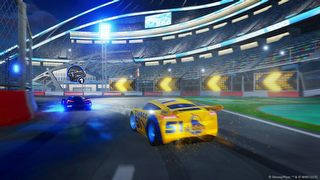 Cars 3: Driven to Win id = 346230