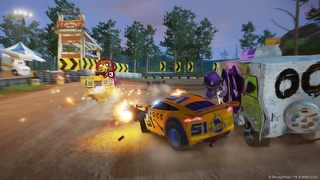 Cars 3: Driven to Win id = 346231