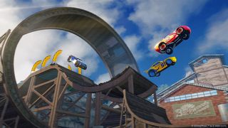 Cars 3: Driven to Win id = 346232